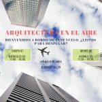 Arquitectura en el aire