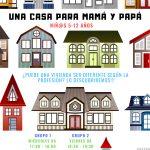 Una casa para mama y papa